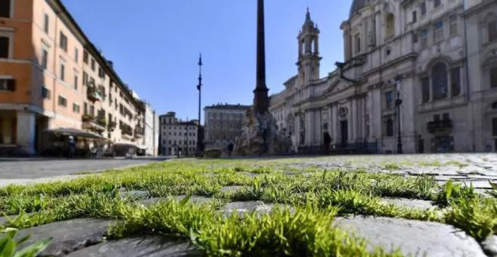 10-positive-facts. How Italy has changed during the Coronavirus lockdown
